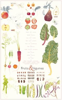 Les Fruits & Légumes