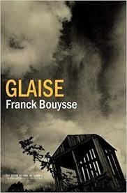 Couverture du roman Glaise de Franck Bouysse