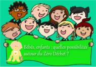 dessin d'enfants chantant