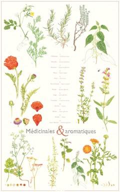 Médicinales & Aromates
